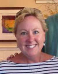 Bridget Steele