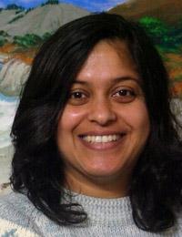 Deepti Nanawati